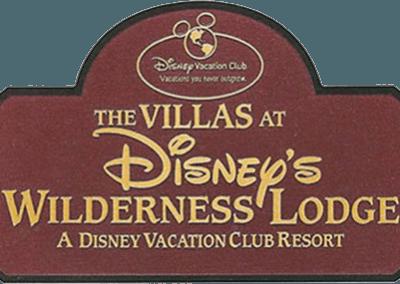 The Villas at Disney