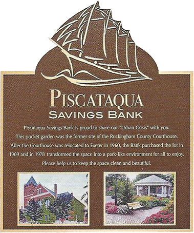 Piscataqua Bank