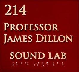 Wayfinding - Sound Lab