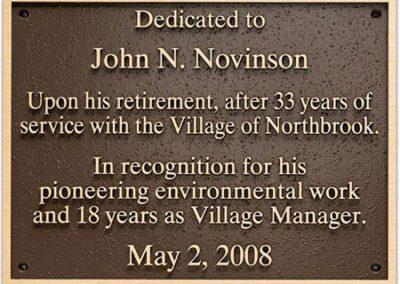 John N. Novinson